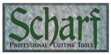 The Woodworkers Paradise: Scharf Cutters